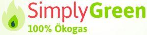 simplygreen gas zugabe